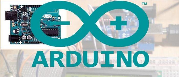 Progettazione sistemi ARDUINO (Domotica/Robotica)