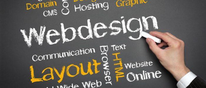Progettazione e sviluppo siti web e web application