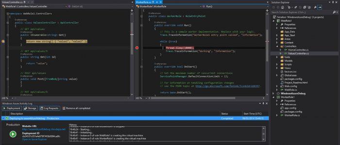 Progettazione e sviluppo applicazioni Desktop MS Visual Studio